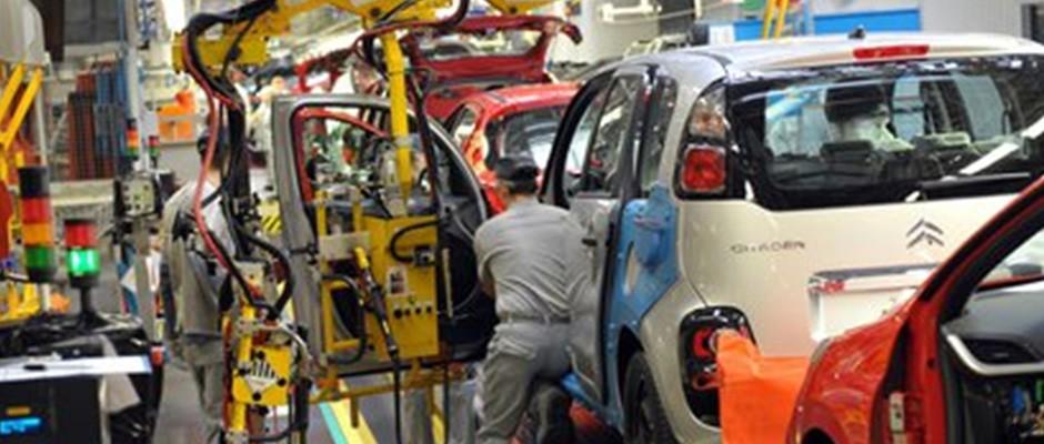 PSA Peugeot Citroën Trnava