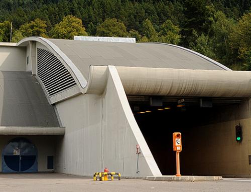 Túnel de Branisko