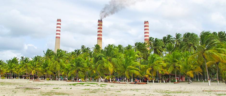Elektráreň Planta Centro, Venezuela
