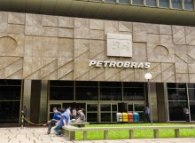 web petrobras Brazílila