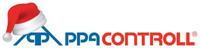 PPA CONTROLL Logo